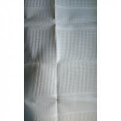 Etamine de coton 10fils au cm